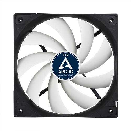 ARCTIC F12, 3-pin korpuso ventiliatorius