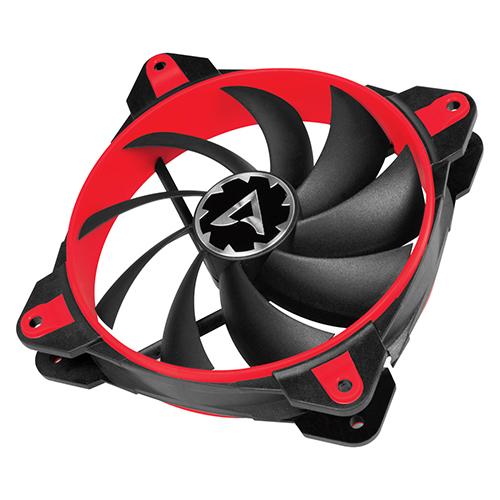 ARCTIC BioniX F120 PWM, PST korpuso ventiliatorius žaidiminiams kompiuteriams