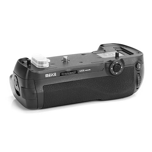 Baterijų laikiklis Meike Nikon MK-D850 PRO