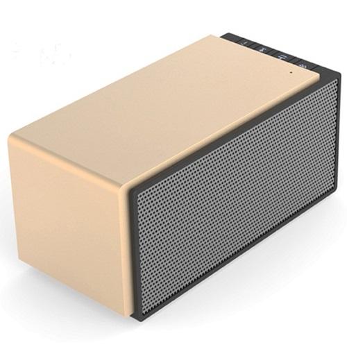 Mini Bluetooth garsiakalbis, 2x3W