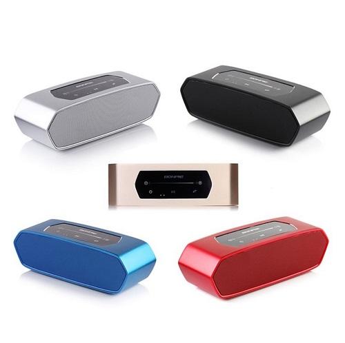 Bluetooth garsiakalbis su liečiamu ekranu, 2x8W