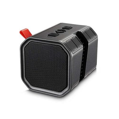 Bluetooth garsiakalbis su telefono laikikliu, 5W