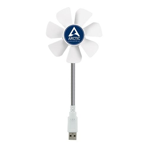 USB ventiliatorius Breeze Mobile