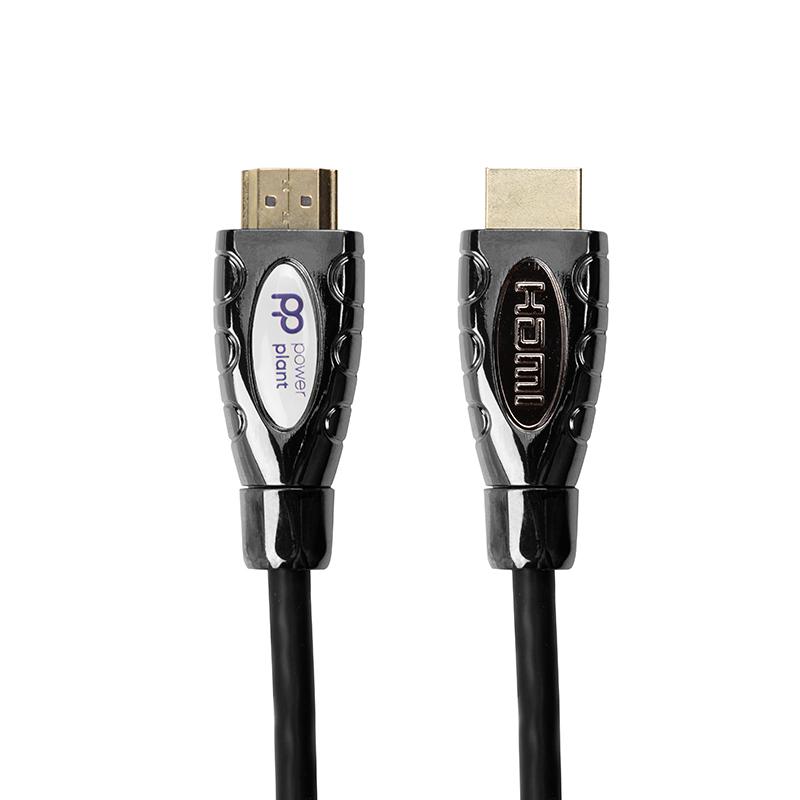 Premium klasės kabelis HDMI - HDMI 4K, Ultra HD, 2m, 2.0 ver
