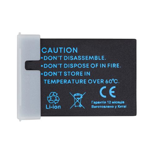 CANON LP-E12H akumuliatorius, 850mAh