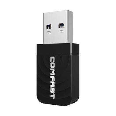 WiFi-USB adapteris, 1300Mbps, 2.4GHz, 5GHz