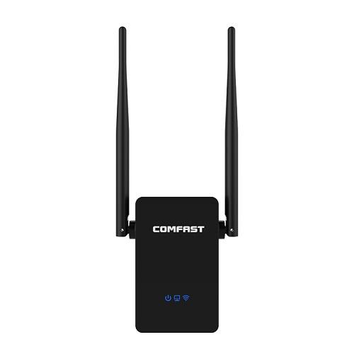 WiFi kartotuvas, 300Mbps, 2.4GHz, 2 antenų, sieninis