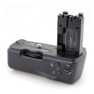 Baterijų laikiklis (grip) Meike Sony A200, A300, A350
