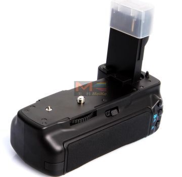 Baterijų laikiklis (grip) Meike Canon  5D MARK II