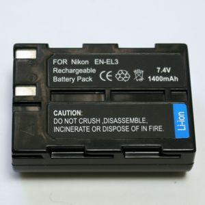 Nikon, baterija EN-EL3
