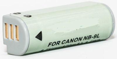 Canon, baterija NB-9L