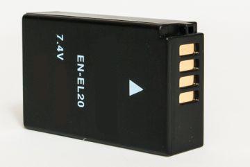 Nikon, baterija EN-EL20