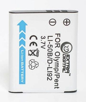 Casio, baterija NP-150