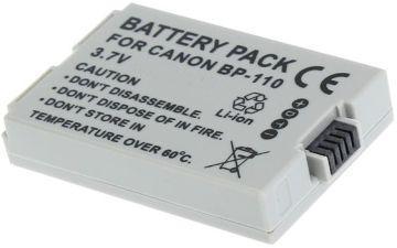 Canon, baterija BP-110