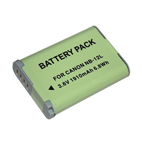 Canon NB-12L baterija