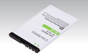 Baterija Nokia BL-4J (C6)