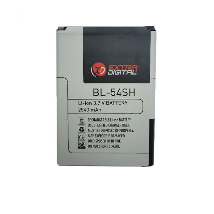 Baterija  LG BL-54SH (Optimus L8, G3s, Optimus F7)
