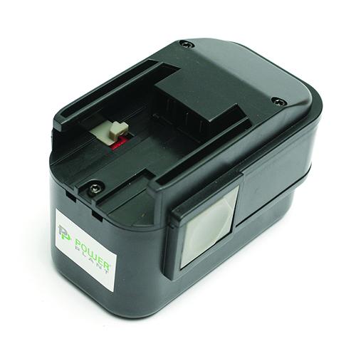 Akumuliatorius įrankiams AEG BX9.6, 9.6V, 2.0Ah, Ni-CD