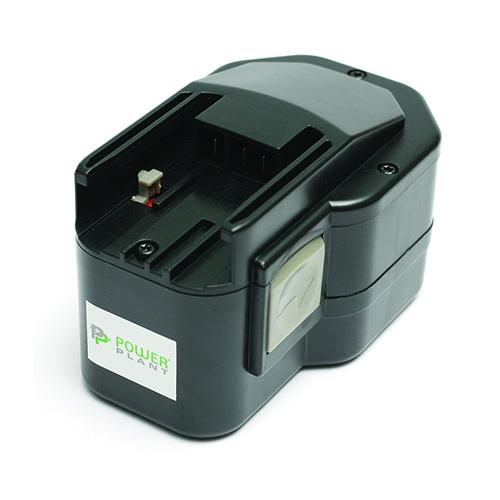 Akumuliatorius įrankiams AEG GD-AEG-14.4(A), 14.4V, 2.0Ah, Ni-CD