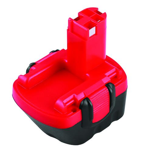 Akumuliatorius įrankiams BOSCH BAT043, 12V, 3.0Ah, Ni-MH