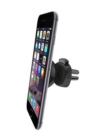 Magnetinis išmaniojo telefono laikiklis automobiliui
