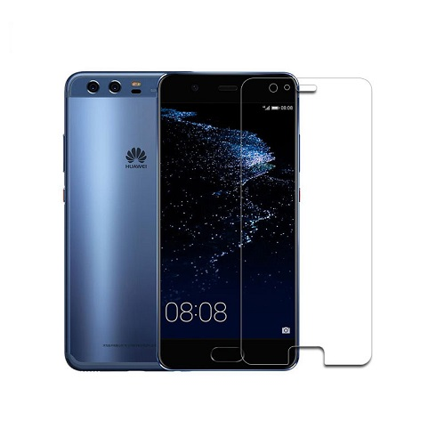 Apsauginis grūdintas stiklas Huawei P10 Plus [2.5D]