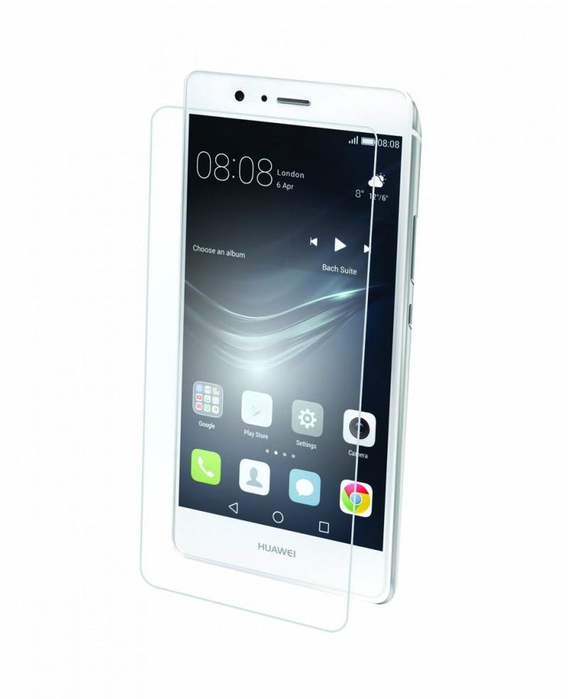 Apsauginis grūdintas stiklas Huawei P10 Lite [2.5D]