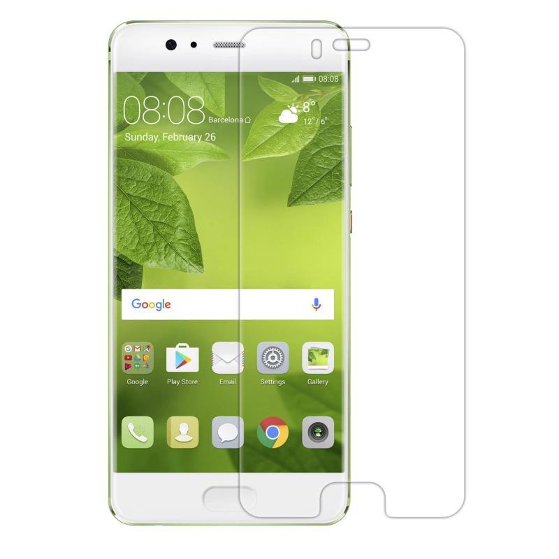 Apsauginis grūdintas stiklas Huawei P10 [2.5D, be pak, 5]