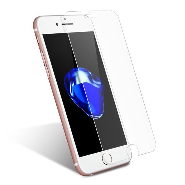 Apsauginis grūdintas stiklas APPLE iPhone 8 Plus (3D)