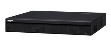 <B>Išpardavimas!</B> -Tribrid įrašymo įrenginys 24kam HCVR5424L-S2