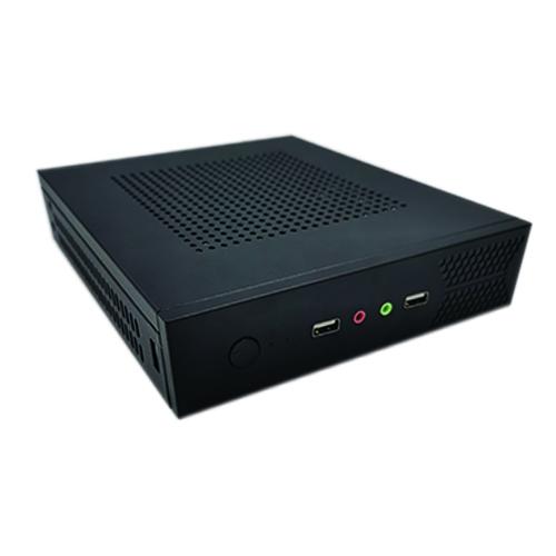 MINI kompiuteris su J4105 procesoriumi