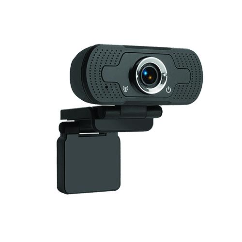 Internetinė kamera su integruotu mikrofonu Full HD 1080p
