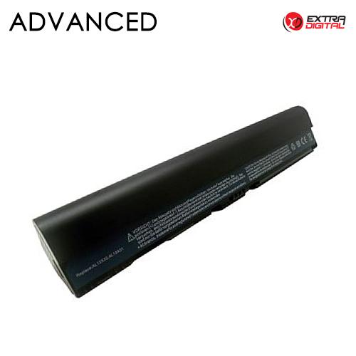 Nešiojamo kompiuterio baterija ACER AL12X32, 5200mAh, Extra Digital Advanced