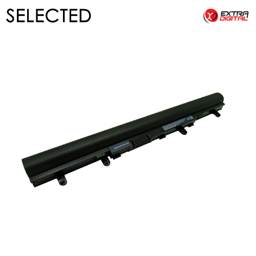Nešiojamo kompiuterio baterija ACER AL12A32, 2200mAh, Extra Digital Selected