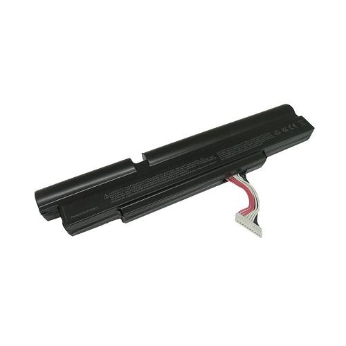 Nešiojamo kompiuterio baterija ACER Aspire TimelineX  AS11A5E, 4400mAh, Extra Digital Selected