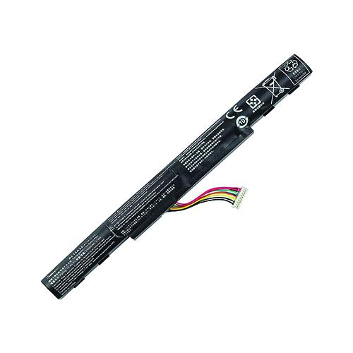 Nešiojamo kompiuterio baterija ACER AL15A32, 2500mAh, Extra Digital Selected