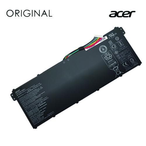 Nešiojamo kompiuterio baterija ACER AP16M5J, 4810mAh, Original