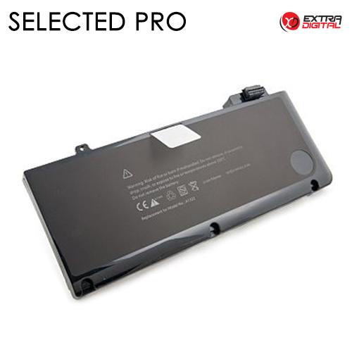 Nešiojamo kompiuterio baterija APPLE A1322, 5800mAh, Extra Digital Selected Pro