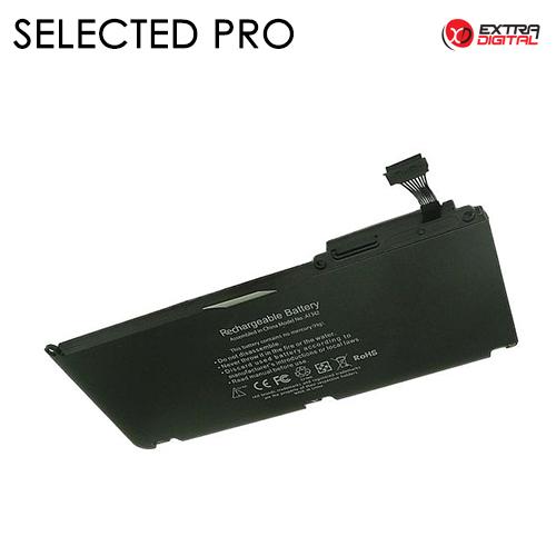Nešiojamo kompiuterio baterija APPLE A1342, 5370mAh, Extra Digital Selected Pro