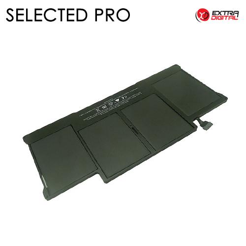 Nešiojamo kompiuterio baterija APPLE A1405, 6500mAh, Extra Digital Selected Pro