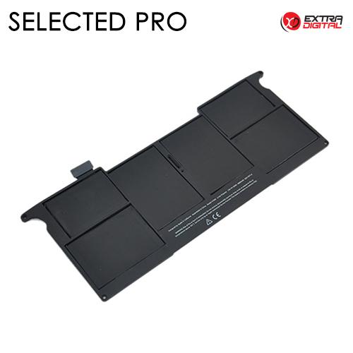 Nešiojamo kompiuterio baterija APPLE A1406, A1495, 35Wh, Extra Digital Selected Pro