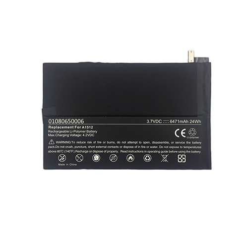 Planšetinio kompiuterio baterija Ipad mini 2/3