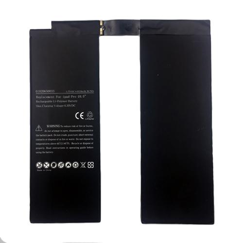 Planšetinio kompiuterio baterija Ipad pro 10.5