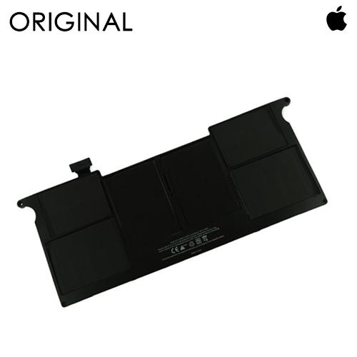 Nešiojamo kompiuterio baterija APPLE A1406, A1495, 4680mAh Original