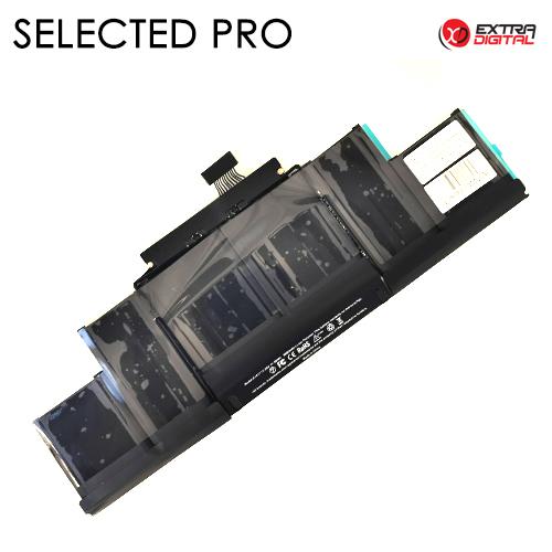 Nešiojamo kompiuterio baterija APPLE A1417, 8800mAh, Extra Digital Selected Pro
