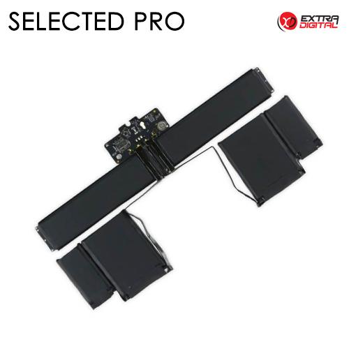 Nešiojamo kompiuterio baterija APPLE A1437, 6600mAh, Extra Digital Selected Pro