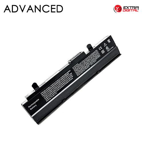 Nešiojamo kompiuterio baterija ASUS A31-1015, 5200mAh, Extra Digital Advanced