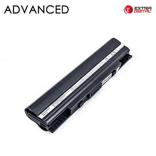 Nešiojamo kompiuterio baterija ASUS A31-UL20, 5000mAh, Extra Digital Advanced