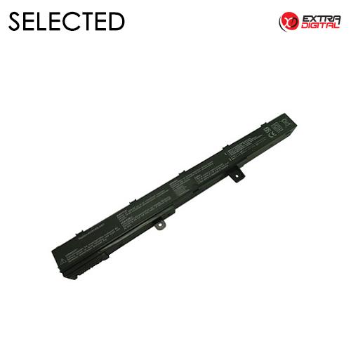 Nešiojamo kompiuterio baterija ASUS A41N1308, 2200mAh, Extra Digital Selected