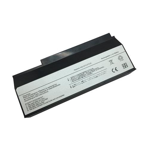 Nešiojamo kompiuterio baterija ASUS A42-G73, 4400mAh, Extra Digital Selected